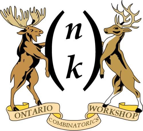 Ontario Combinatorics Workshop